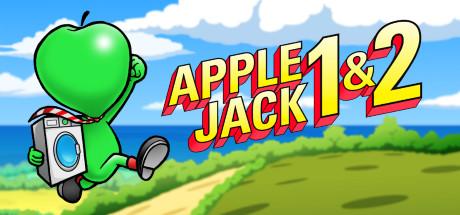 Apple Jack 1&2