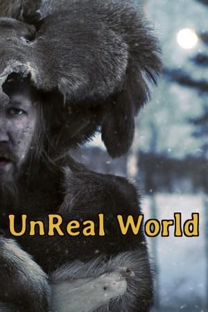 UnReal World poster image on Steam Backlog