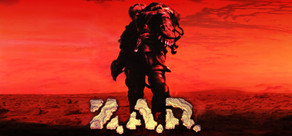 Z.A.R. cover art