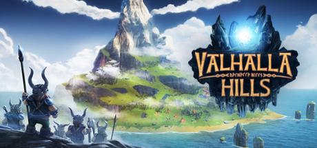 Game Banner Valhalla Hills