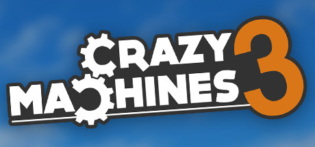 Game Banner Crazy Machines 3