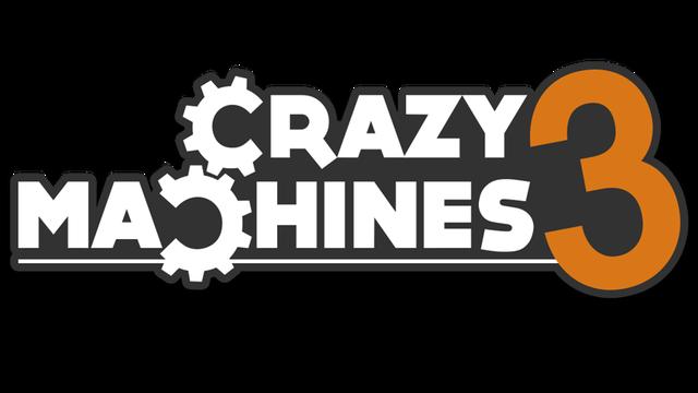 Crazy Machines 3 logo