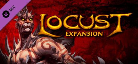 Locust - Expansion Pack