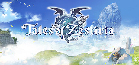 Tales of Zestiria cover art