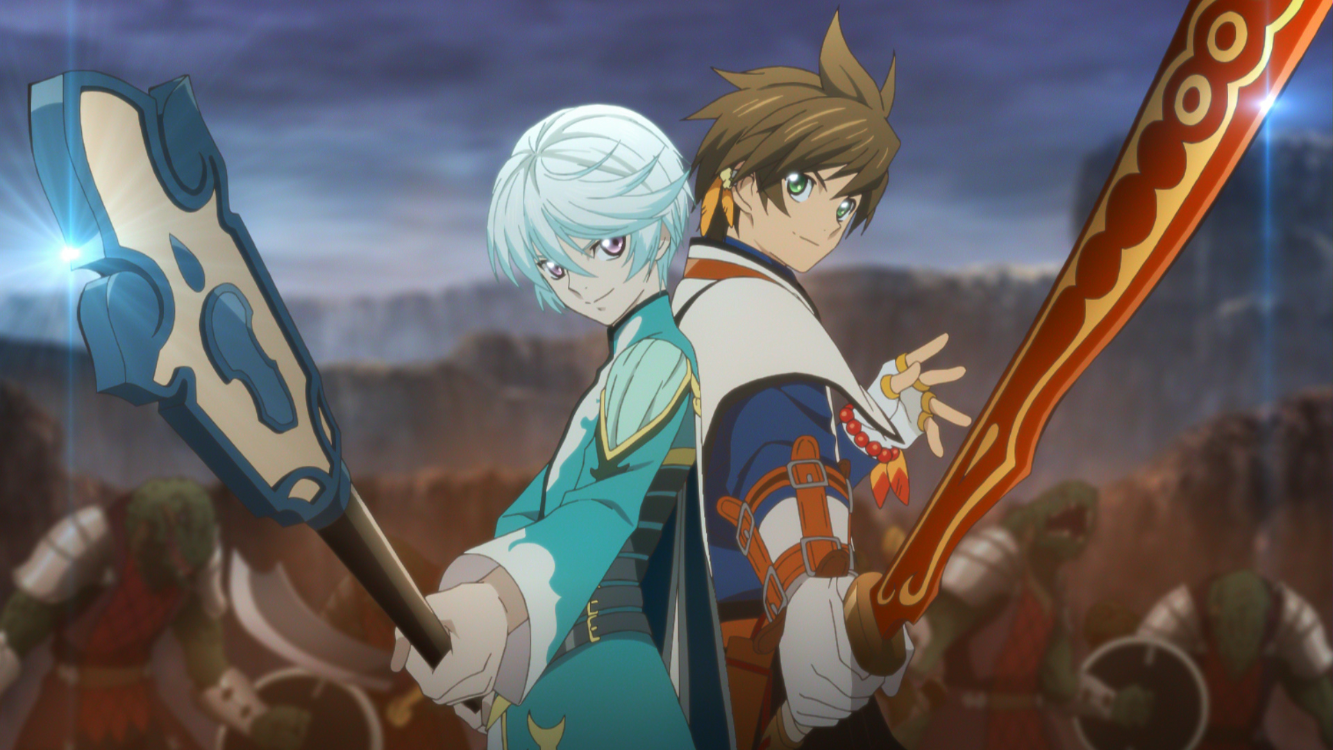 Image result for tales of zestiria the x