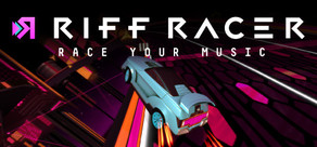 Riff Racer cover art