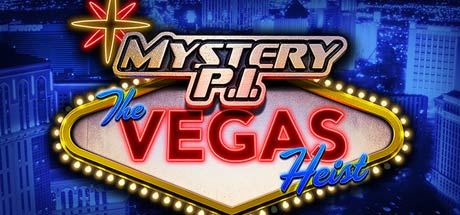 Купить Mystery P.I.™ - The Vegas Heist