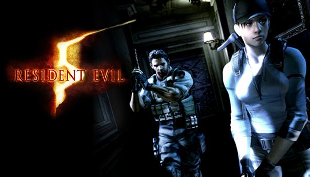 Resident Evil 5 Untold Stories Bundle On Steam