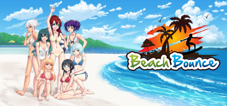 Beach Bounce cover art