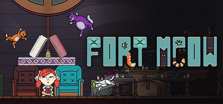Fort Meow cover art