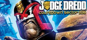 Showcase :: Judge Dredd: Countdown Sector 106