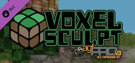 Voxel game creator