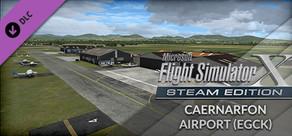 FSX: Steam Edition - Caernarfon Airport (EGCK) Add-On