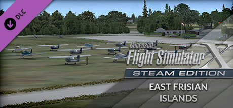 FSX: Steam Edition - East Frisian Islands Add-On on Steam