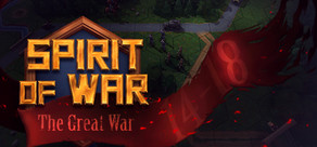 Spirit Of War cover art