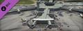 FSX: Steam Edition - Ben Gurion Airport