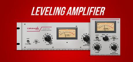 CA-2A T-Type Leveling Amplifier