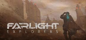 Farlight Explorers cover art