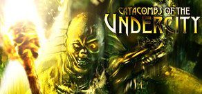 Catacombs of the Undercity cover art
