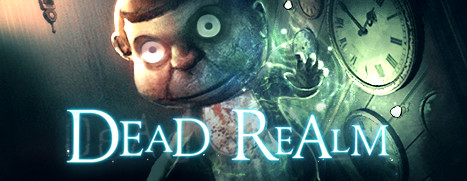 Dead Realm - 闹鬼豪宅