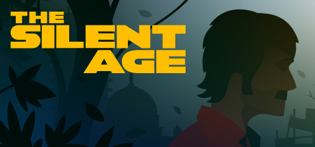 Game Banner The Silent Age