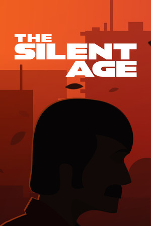 The Silent Age poster image on Steam Backlog