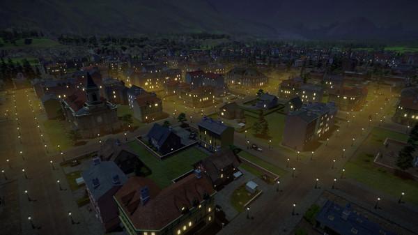 скриншот Urban Empire 5