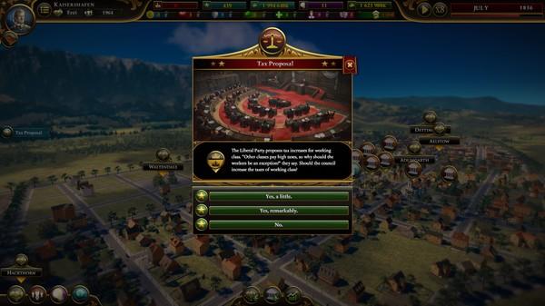 скриншот Urban Empire 1