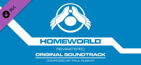 Homeworld 1 Remastered Soundtrack