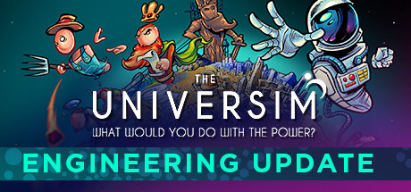Daily Deal - The Universim, 25% Off