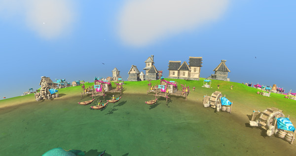 Download The Universim Torrent
