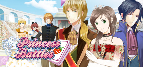 Princess dating game