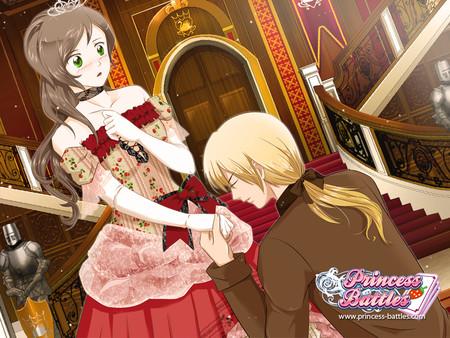 Princess Battles 0