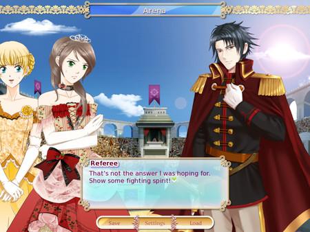 Princess Battles 3