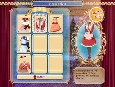 Princess Battles 7