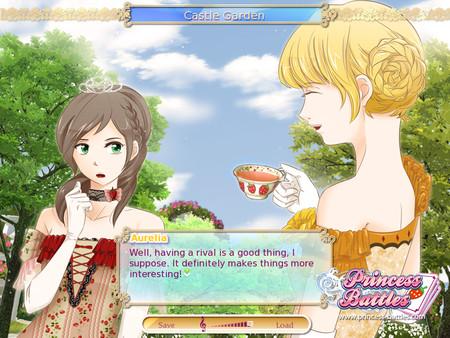 Princess Battles 4
