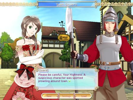 Princess Battles 6