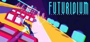 Futuridium EP Deluxe cover art