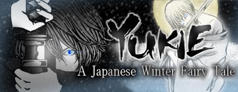 Yukie: A Japanese Winter Fairy Tale - 雪绘:日本冬天的童话故事