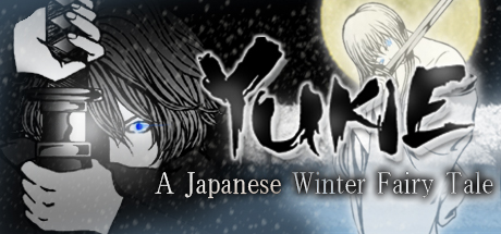 Yukie: A Japanese Winter Fairy Tale