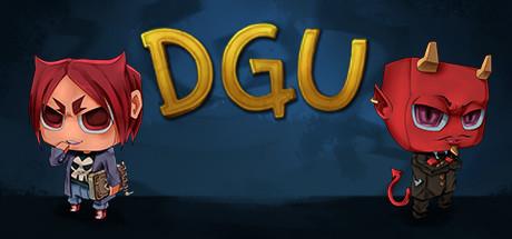 DGU: Death God University