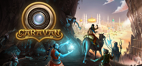 Teaser image for Caravan