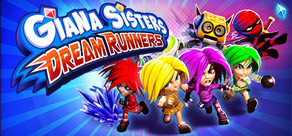 Giana Sisters: Dream Runners cover art