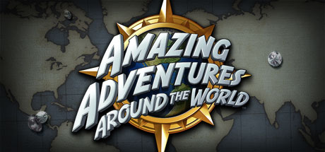 Купить Amazing Adventures Around the World