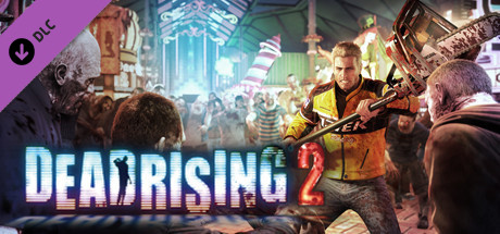 Dead Rising 2 - Soldier of Fortune Pack