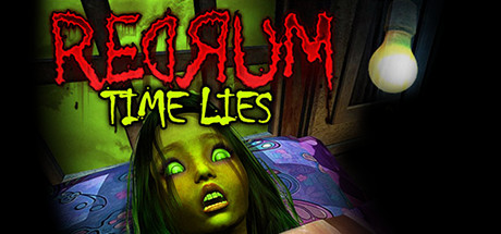 Teaser image for Redrum: Time Lies