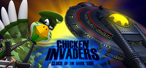 Chicken Invaders 5 cover art