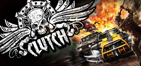 Clutch (Armageddon Riders)