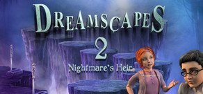 Dreamscapes: Nightmare's Heir - Premium Edition cover art
