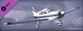 FSX: Steam Edition - Piper PA28 Cherokee 180F Add-On